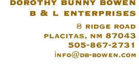 mailing address
